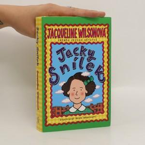 náhled knihy - Jacky snílek