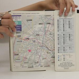 antikvární kniha Paříž, 2001