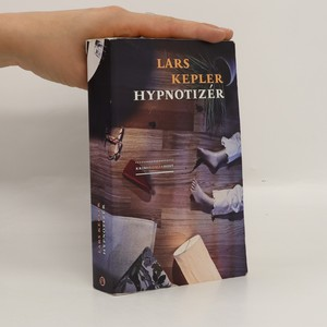 náhled knihy - Hypnotizér