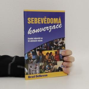 náhled knihy - Sebevědomá konverzace