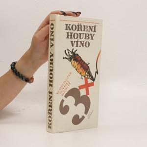 náhled knihy - Koření ; Houby ; Víno : 3x ke specialitám sovětské kuchyně