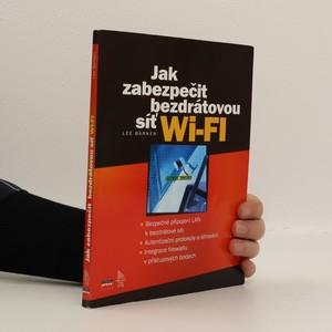 náhled knihy - Wi-Fi : jak zabezpečit bezdrátovou síť