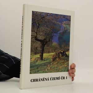 náhled knihy - Chráněná území ČR 1