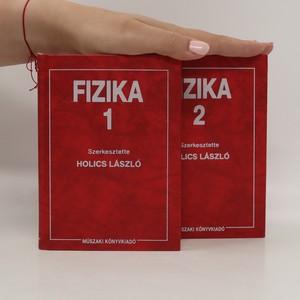 náhled knihy - Fizika (maďarsky): 1. + 2. díl