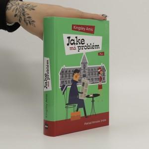 náhled knihy - Jake má problém