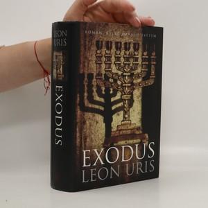 náhled knihy - Exodus