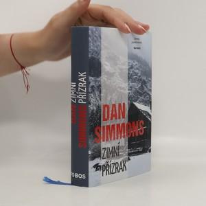 náhled knihy - Zimní přízrak