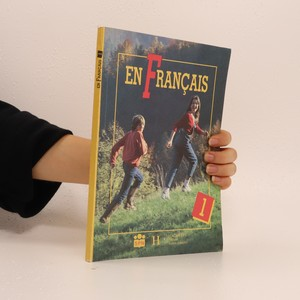 náhled knihy - En français
