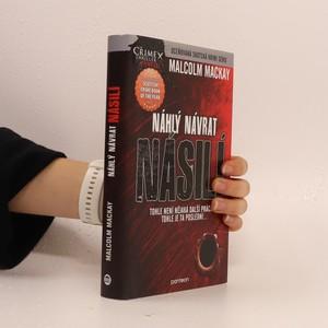 náhled knihy - Náhlý návrat násilí