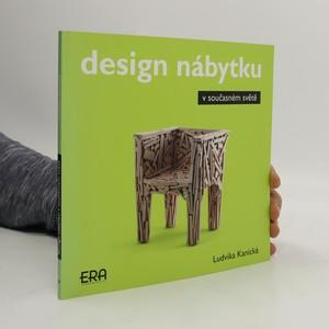 náhled knihy - Design nábytku v současném světě