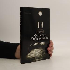 náhled knihy - Monsieur aneb Kníže temnot