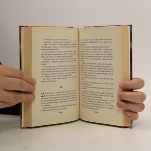 antikvární kniha Dveře se sedmi zámky, 2012