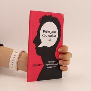 náhled knihy - Pište jako copywriter I. díl