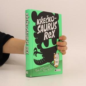 náhled knihy - Křečkosaurus rex