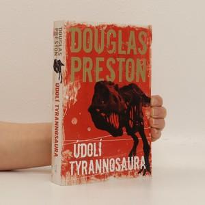 náhled knihy - Údolí tyrannosaura
