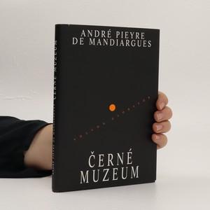 náhled knihy - Černé muzeum