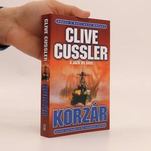 náhled knihy - Korzár : román ze série Akta Oregon