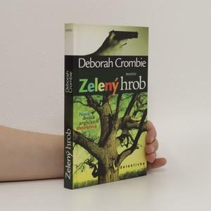 náhled knihy - Zelený hrob