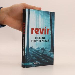 náhled knihy - Revír