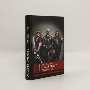 náhled knihy - Judas Priest : obránci víry