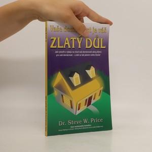 náhled knihy - Vaše domácnost je váš zlatý důl