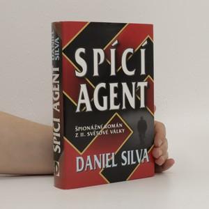 náhled knihy - Spící agent