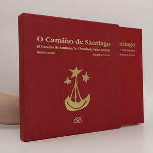 náhled knihy - O camino de Santiago