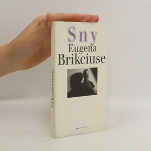 náhled knihy - Sny Eugena Brikciuse