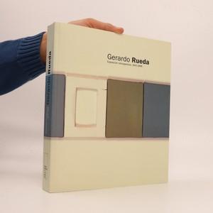 náhled knihy - Gerardo Rueda : exposición retrospectiva, 1941-1996