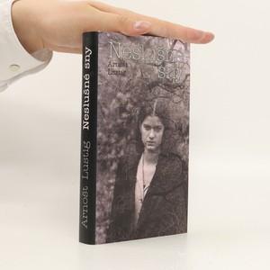 náhled knihy - Neslušné sny