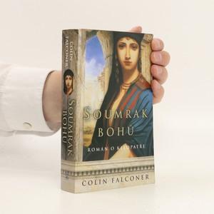 náhled knihy - Soumrak bohů : román o Kleopatře