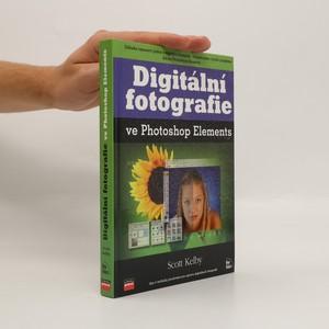 náhled knihy - Digitální fotografie ve Photoshop Elements
