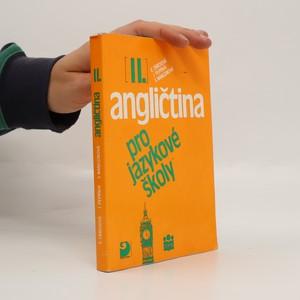 náhled knihy - Angličtina pro jazykové školy. II.