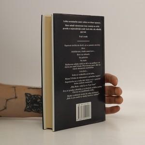 náhled knihy - Tvář zrady