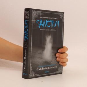 náhled knihy - Sanctum. Ústav pro duševně choré