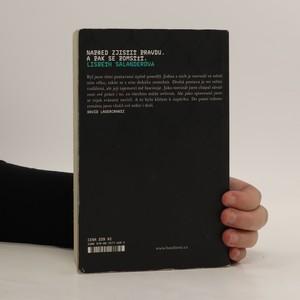 antikvární kniha Muž, který hledal svůj stín, 2018