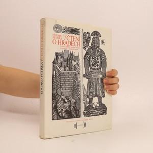 náhled knihy - Čtení o hradech