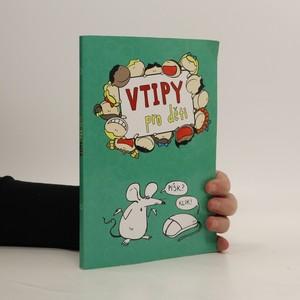 náhled knihy - Vtipy pro děti