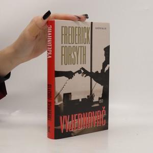 náhled knihy - Vyjednavač