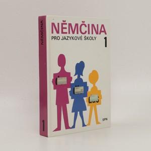 náhled knihy - Němčina pro jazykové školy. 1