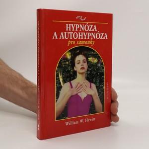 náhled knihy - Hypnóza a autohypnóza pro samouky