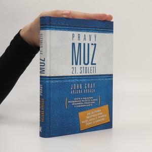 náhled knihy - Pravý muž 21. století