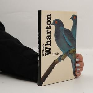 náhled knihy - Birdy