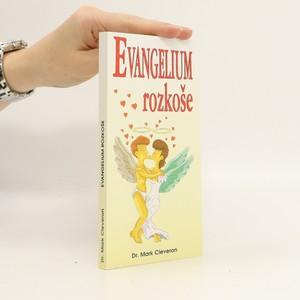 náhled knihy - Evangelium rozkoše - více orgasmů do života, pánové!