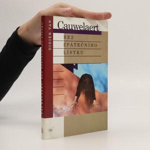 náhled knihy - Bez zpátečního lístku