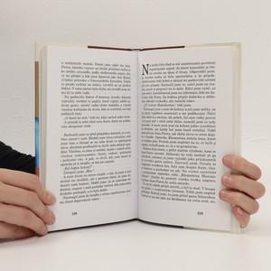 antikvární kniha Bez zpátečního lístku, 1996
