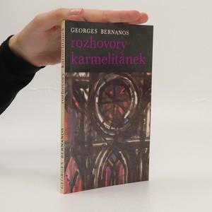 náhled knihy - Rozhovory karmelitánek