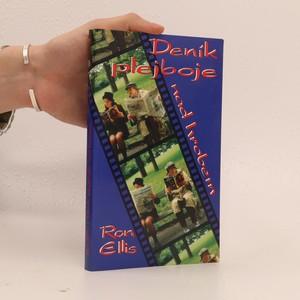náhled knihy - Deník plejboje nad hrobem. (84 let)