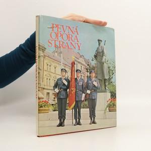 náhled knihy - Pevná opora strany
