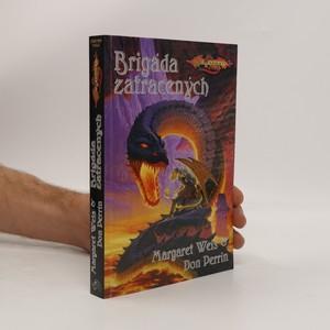 náhled knihy - Brigáda zatracených